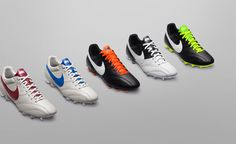 Remember the Nike Tiempo Legend Premier Pack?