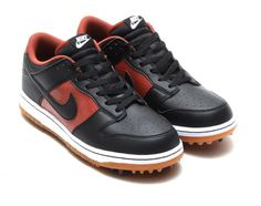 Nike Dunk NG SL Golf Shoes   Spring 2014