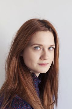 bonnie wright on connecting through food and nature