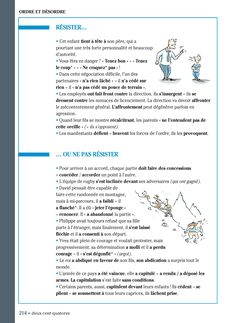 Vocabulaire Progressif du Français : Claire Miquel : Free Download, Borrow, and Streaming : Internet Archive France, Free Download, Internet, Reading, Words, Image, Learn French, Teaching French, French Lessons