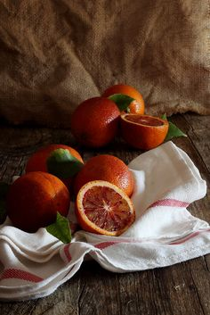 Blood Oranges  ~ Mary Wald's Place - Blood Oranges | Mi Gran Diversión - Dolores