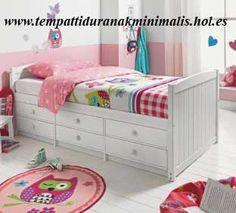 Ranjang Anak Minimalis modern