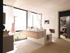 Burgbad bathroom rc40