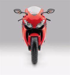Honda Fireblade (2008)