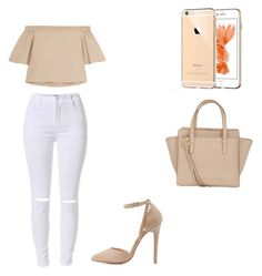 """""""Untitled #331"""" by ciara81johnson ❤ liked on Polyvore featuring TIBI, Charlotte Russe and Salvatore Ferragamo"""