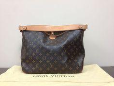Available @ TrendTrunk.com Luis Vuitton Delightful Monogram PM. By Luis Vuitton. Only $758!