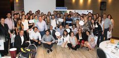 Capacitación de Copa Vacations y la oficina de turismo de Cuba en Buenos Aires
