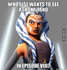 Snips was the best part of the Clone Wars!