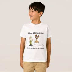 #cute - #Boy's t-shirt blame the dog