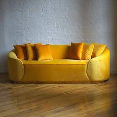 Brooklyn Space Mid-Century Modern Furniture – Brooklyn Space Mid-Century Modern Furniture Inc. Mid Century Modern Sofa, Mid Century Modern Furniture, Sofas, Mid-century Modern, Brooklyn, Space, Home, Couches, Floor Space