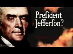 If Attack Ads Were Around In 1800: Thomas Jefferson vs. John Adams (using real attacks from the election).