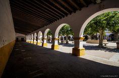 A la sombra | SantiMB.Photos