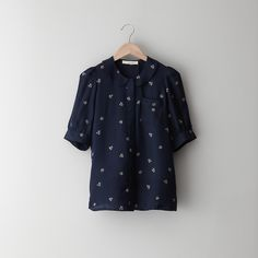 Sessun Phillips Button Up