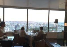 Restaurante Panorama em Lisboa #viajecomigo