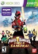 Video Game Xbox 360 Power Rangers Samurai  $39.95 #games #xbox @Plaza Outlet PR