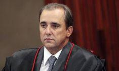 RN POLITICA EM DIA: MULHER DE MINISTRO DO TSE PEDE MEDIDAS PROTETIVAS....