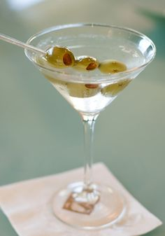 Il mio cocktail - Martini Dry