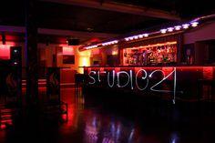 Studio 21 Club Innsbruck Innsbruck, Youth, Neon Signs, Club, Studio, World, Studios, The World, Young Adults
