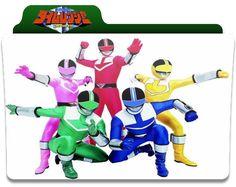 2000 - Mirai Sentai Timeranger