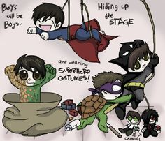 Chibi Baby Panic At The Disco by ~Chocoreaper on deviantART