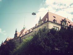 Landesgericht Tübingen