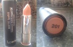 Beauty Within Us: Matte Lipstick | Lovie Cosmetics | Review & Haul