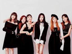 #Apink7thAnniversary Got7, Ulzzang, Exo, Korea, Fan Art, Pictures, Photos, Photo Illustration, South Korea