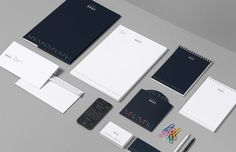 SEEC by for brands , via Behance