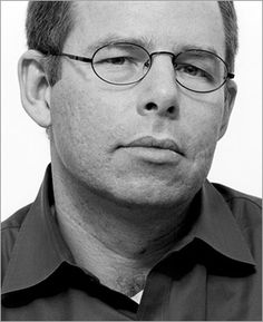 Michael Bierut, graphic designer and AIGA Member