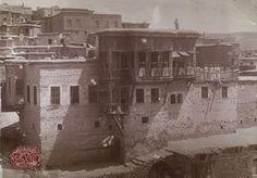 Haritalar|Mamuret-ül-Aziz Vilayeti|Harput Ovası|Yerel Özellikler|Mutfak :: Houshamadyan - a project to reconstruct Ottoman Armenian town and village life