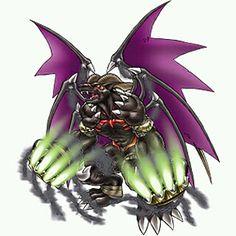 Digimon World Championship: Belphemon Rage Mode