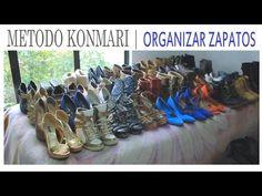KONMARI METODO ORGANIZA TUS ACCESORIOS 4| SUEMYLUCIO - YouTube