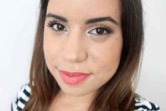 Revlon Super Lustrous Lipstick in Coralberry (1)