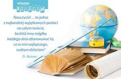 Cytaty na Dzień Nauczyciela Album, Words, Box, Projects, Snare Drum, Horse, Card Book