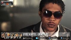 Vybz Kartel - In My Life [Kuminar Riddim] Kwashawna Records   Dancehall ...