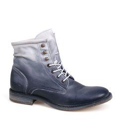Dámské boty MUSTANG 36C-013