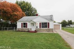 For sale $89,900. 806 Marion, Bloomington, IL 61701