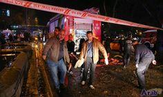 18 killed in PKK car bomb in…