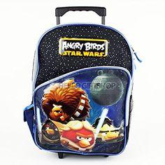 0ee1afa6a78d Rovio Angry Birds Star Wars Chewbacca   Jedi Boy and Girls 16