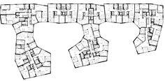 098 Wohnüberbauung Badenerstrasse 707 Zürich - von Ballmoos Krucker Architekten