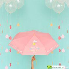 Hoy es tu día más genial, ni mañana, ni pasado mañana...!! Hoy llueve pero con este paraguas plegable tamaño pequeño de Mr Wonderful vivo el presente y me siento genial! Ideal para llevar en el bolso o en la mochila!!