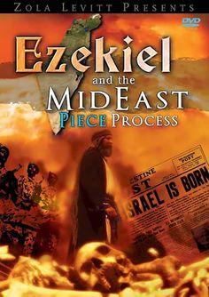 "ZLM Video Series: ""Ezekiel and the MidEast ""Piece"" Process"""