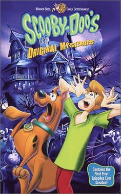 Scooby Doo, Where Are You! - With Don Messick, Casey Kasem, Nicole Jaffe, Frank Welker. A group of friends and their dog (Scooby Doo) travel in a van solving strange and hilarious mysteries