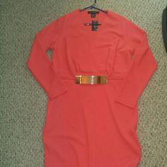 Spotted while shopping on Poshmark: Plus Size Dress! #poshmark #fashion #shopping #style #Ashley Stewart #Dresses & Skirts