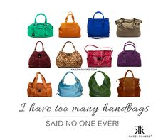 Protect your handbags in 100% Cotton Handbag Covers. Available in a range of colours and combos.