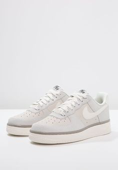 929dcef24f6 Chaussures Nike Sportswear AIR FORCE 1  07 - Baskets basses - sail black