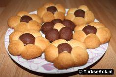 cacao koekjes turkse recepten