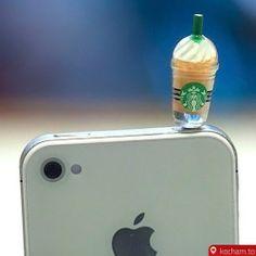 Kocham.to - Zatyczka Starbucks Frappuccino