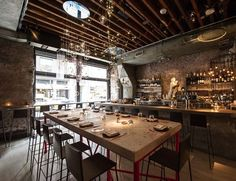 2013 best NYC restaurants