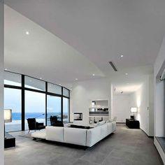 Designed by Portuguese architectural studio Mario Martins